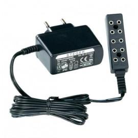 Transformateur 3.5 V pour LED décoration de village de Noël