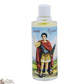 Parfum de Saint Expedit
