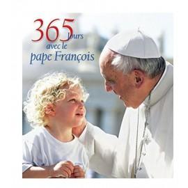 365 Tage mit Papst Franziskus