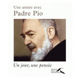 Une Année avec Padre Pio