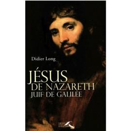 Jesus of Nazareth, Jew of Galilee
