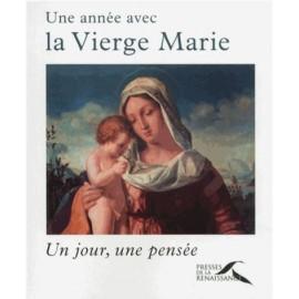 Ein Jahr mit der Jungfrau Maria